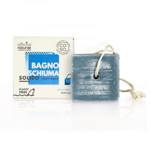 Bagnoschiuma Solido Vellutante
