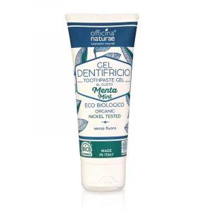 Dentifricio - 75 ml gusto menta