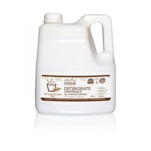 Detergente universale per tutte le superfici  -  Tanica da 4 litri  (concentrato)
