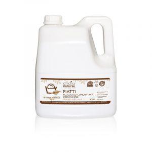 Detersivo piatti  - Tanica da 4 litri  (concentrato)