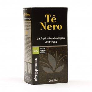 Tè Nero - 20 filtri