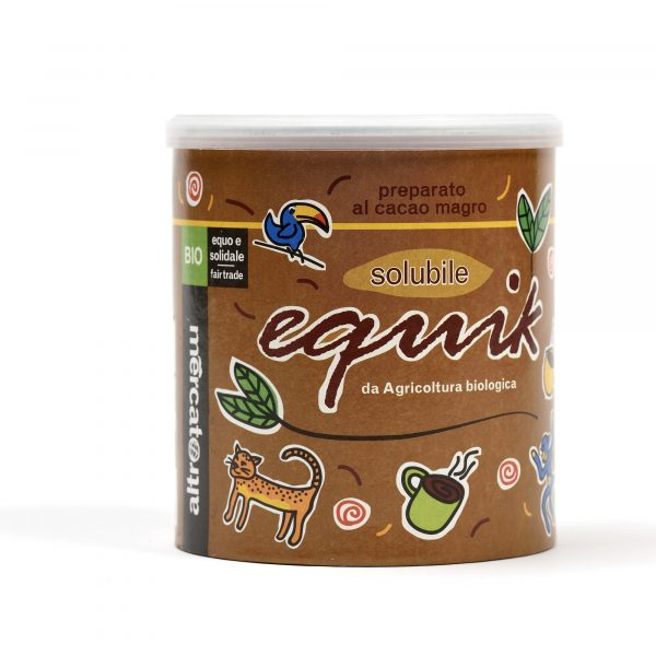 Cacao Solubile Equik