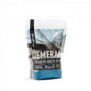 Zucchero di canna non integrale demerara 500 gr